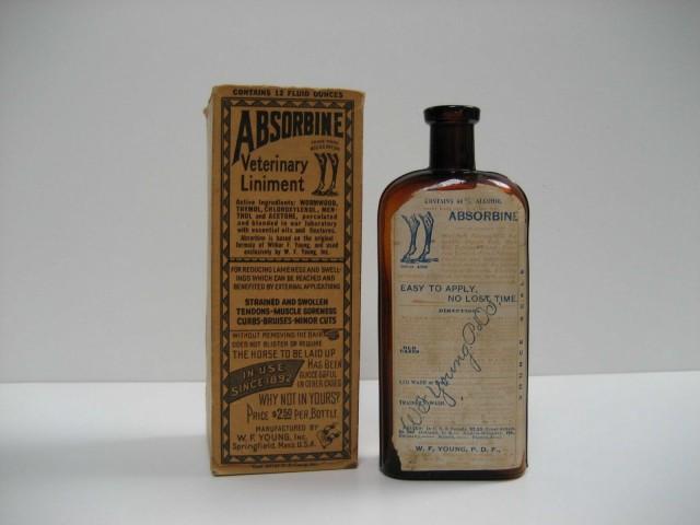 Absorbine-bottle-and-carton-1892-e1442335825680