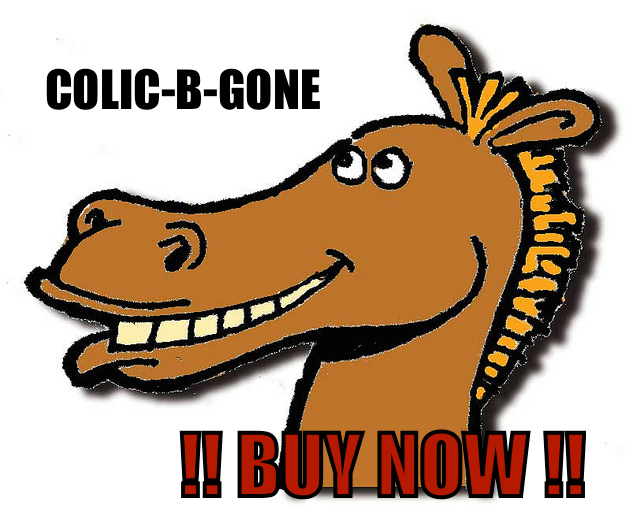 COLIC-B-GONE