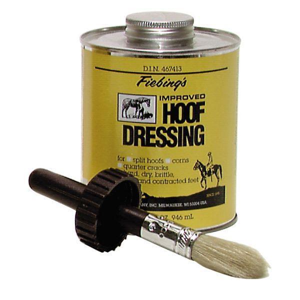 hoof-oil